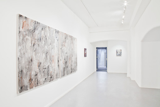 The ACARDIAN State' solo exhibition, SUMARRIA LUNN,2013